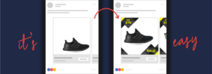 Using Overlays for Facebook Ads