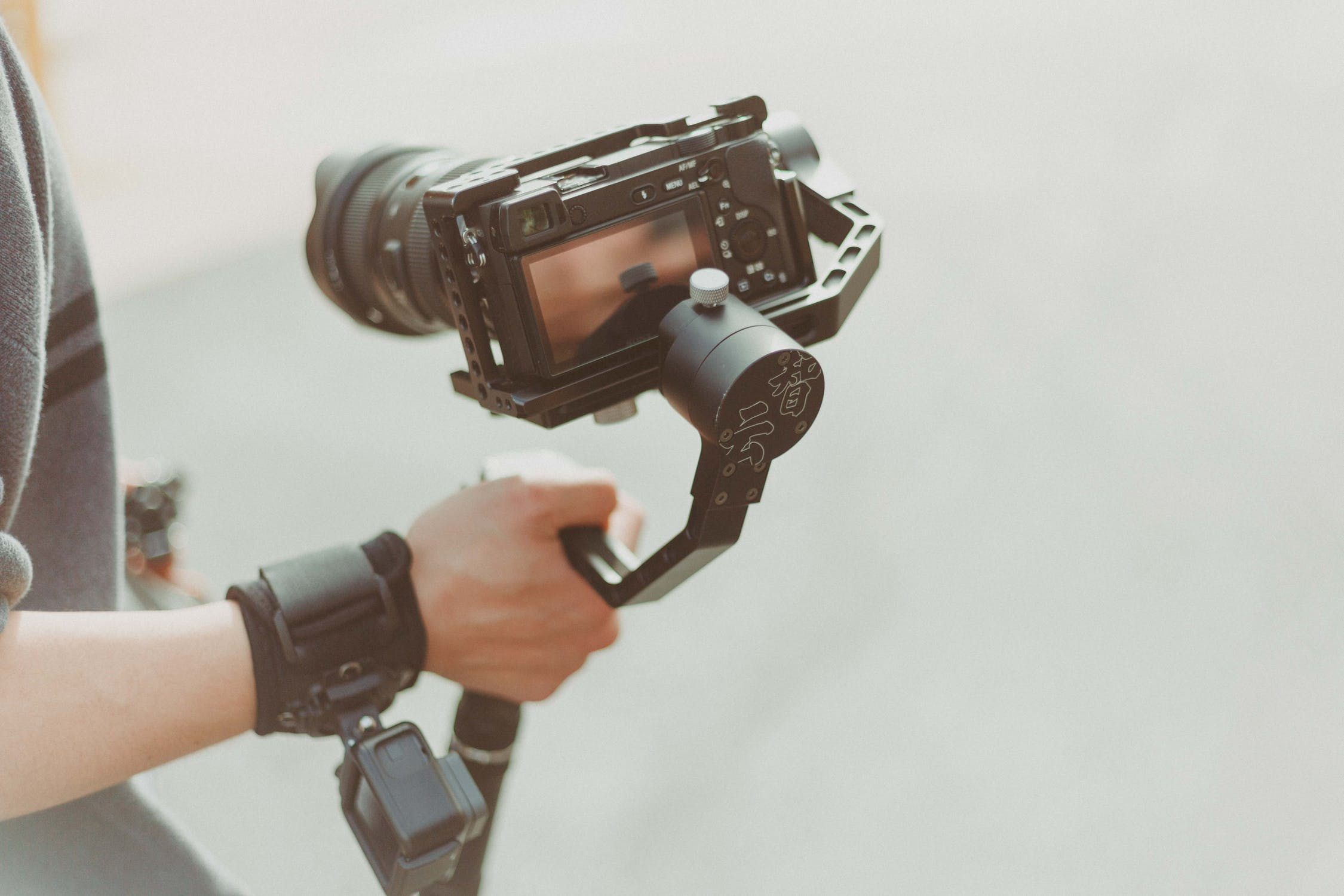 Using video to turbo charge your sales