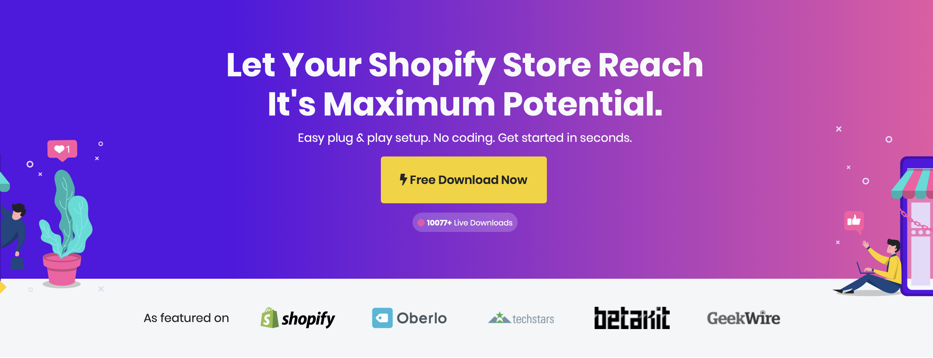 8 Best free Shopify themes for 2021