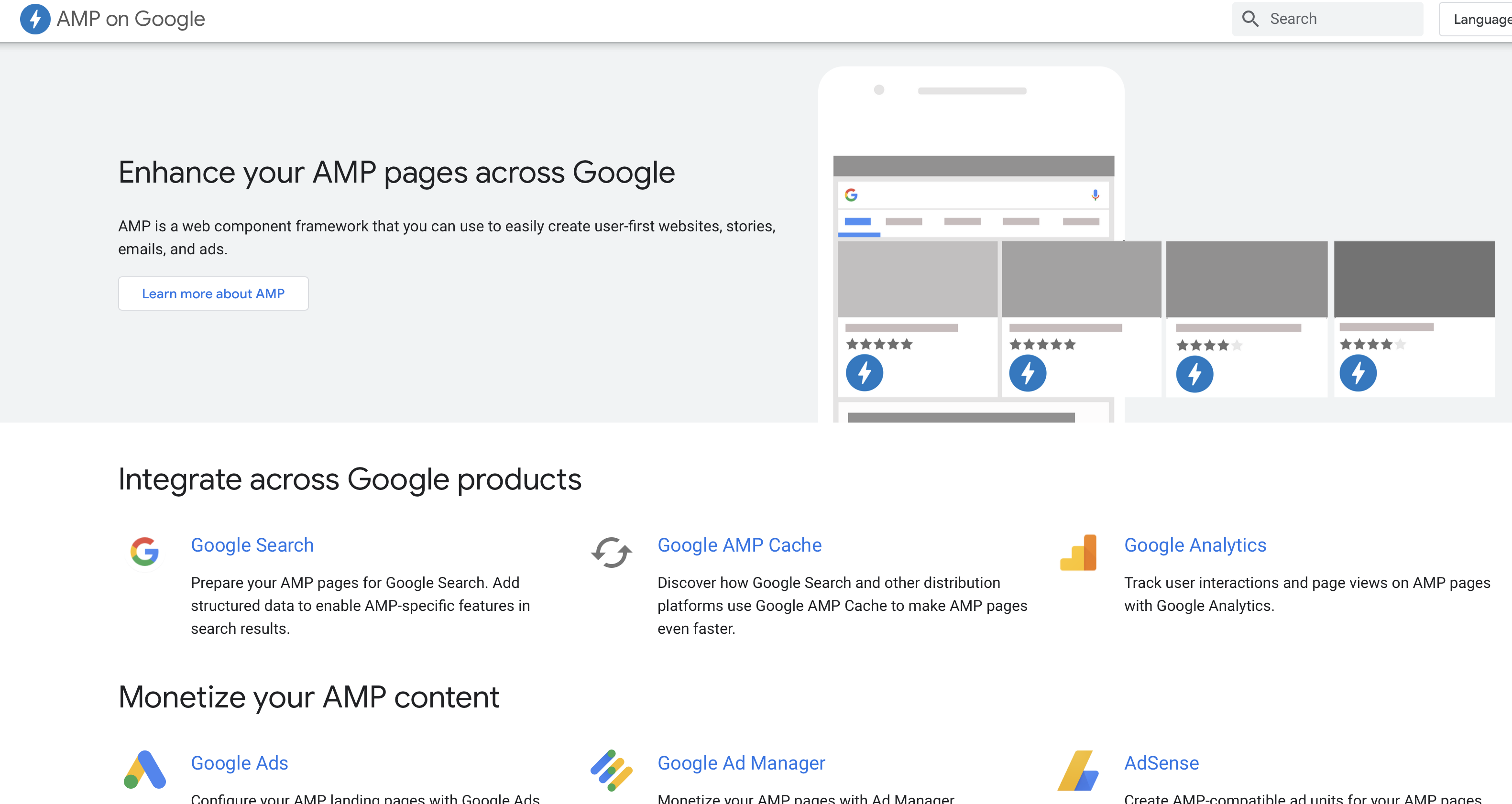 How to create AMP pages for your Shopify store without a plugin