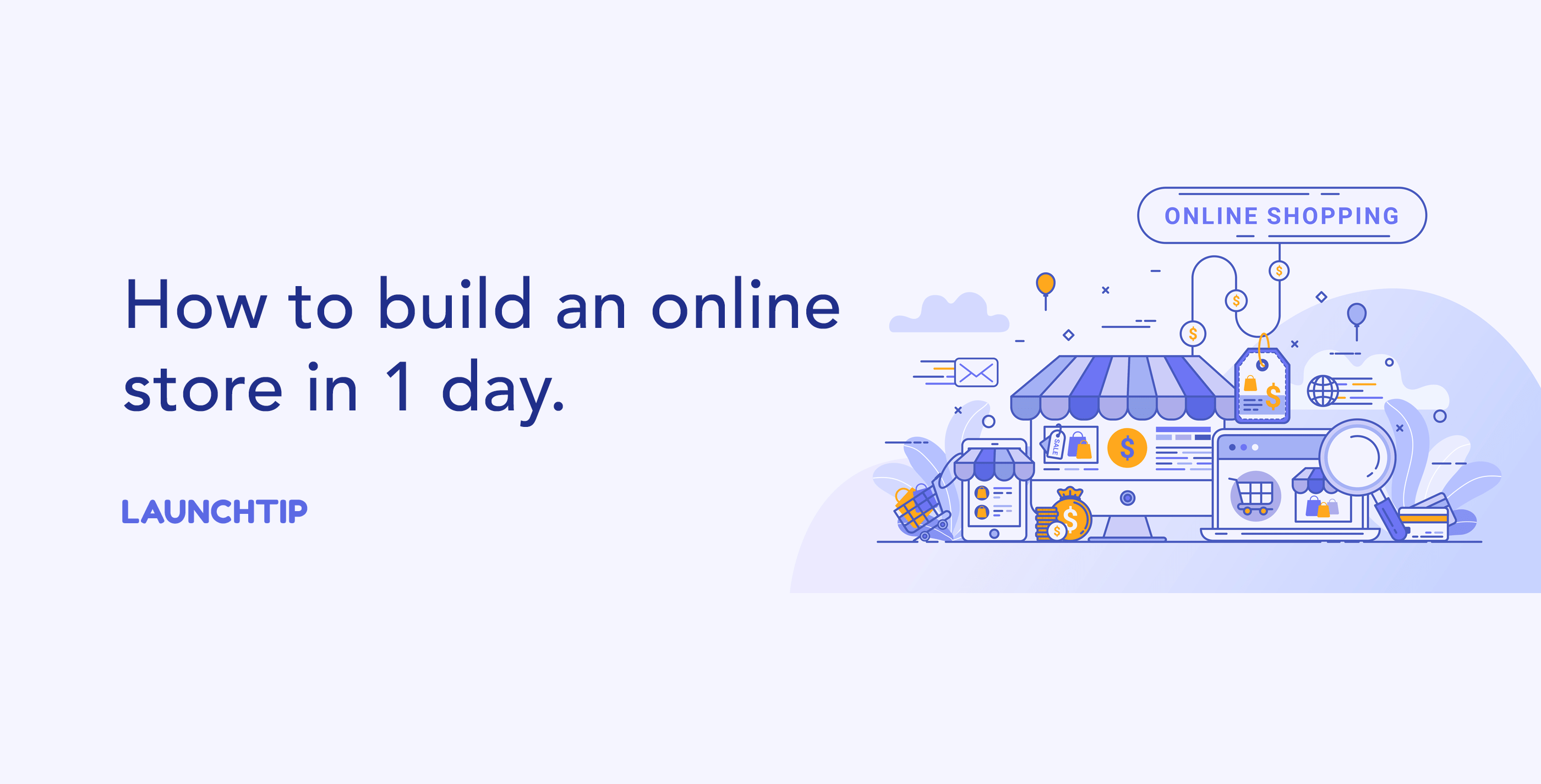 How to build a Shopify Store from scratch (Step-by-Step guide)