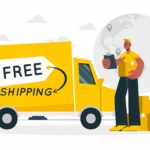 Shopify free shipping