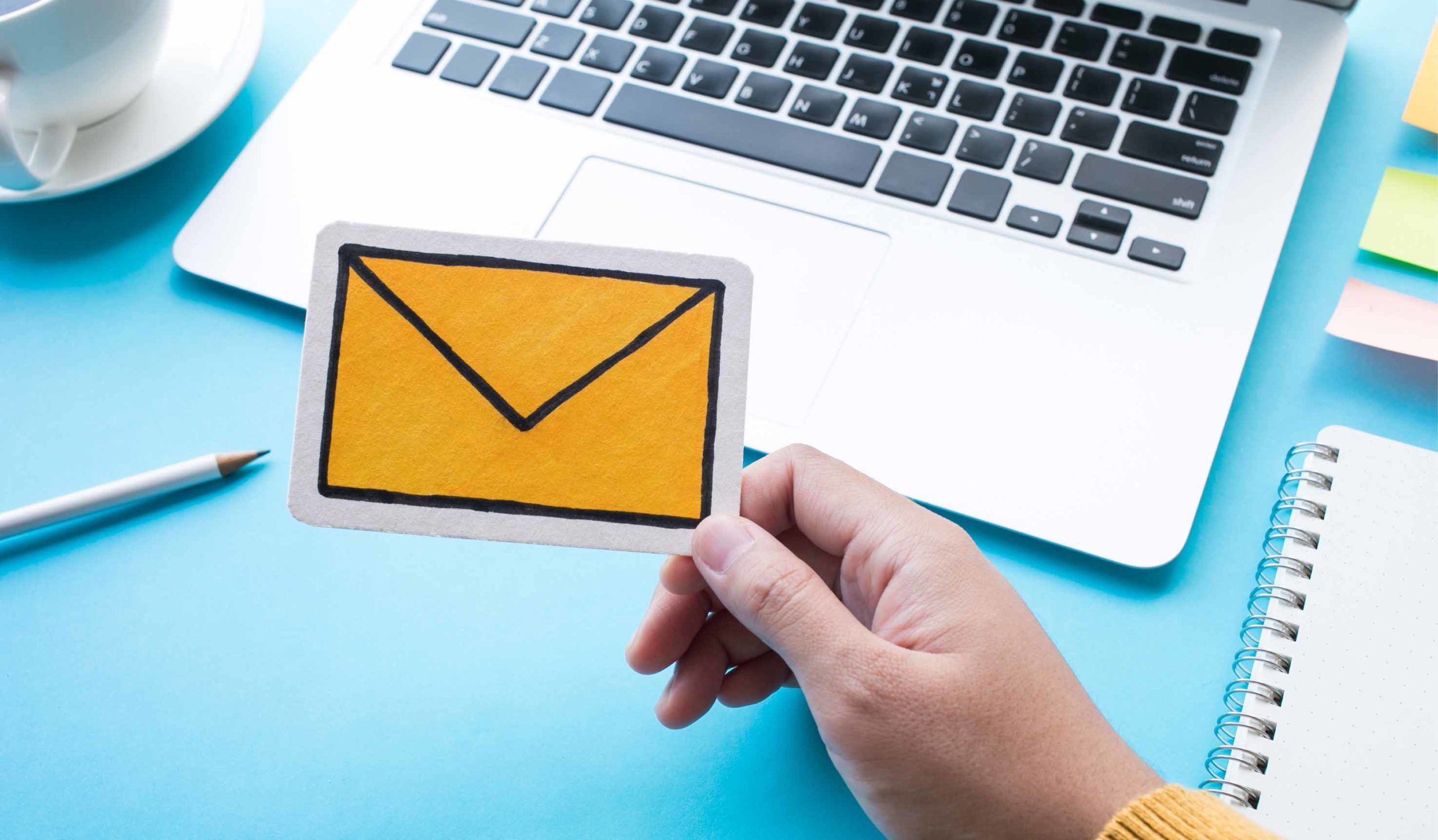 How to send an email automatically when customers sign up for a newsletter