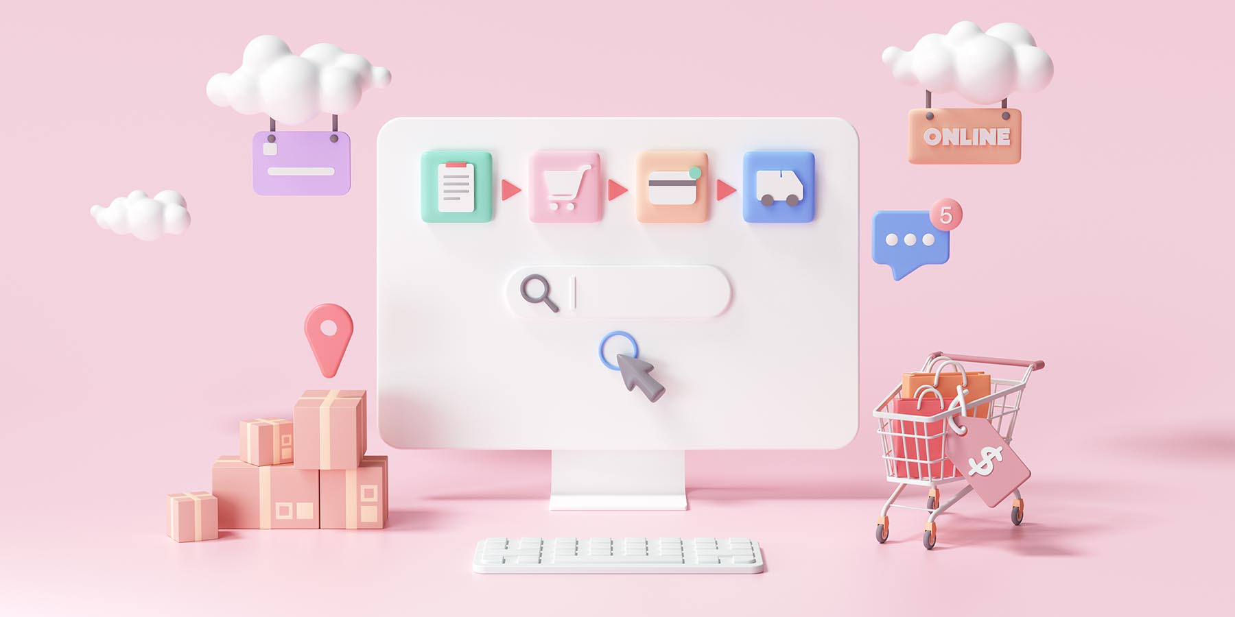 How To Easily & Effectively Set Up Categories And Subcategories For Your Shopify Store