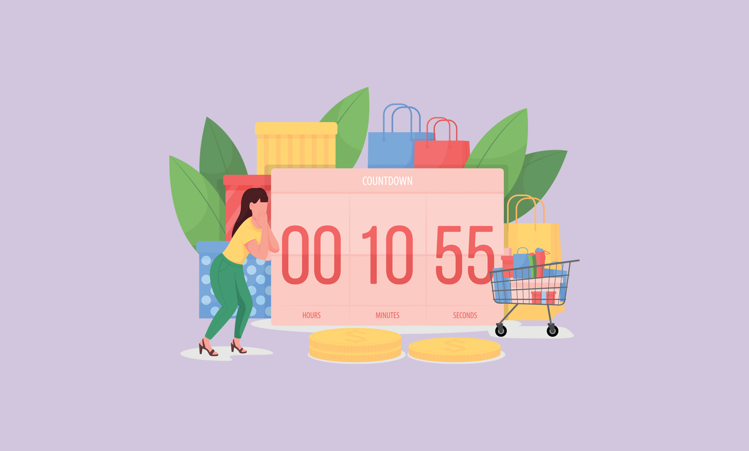 How best to add a reserved cart timer to your Shopify store