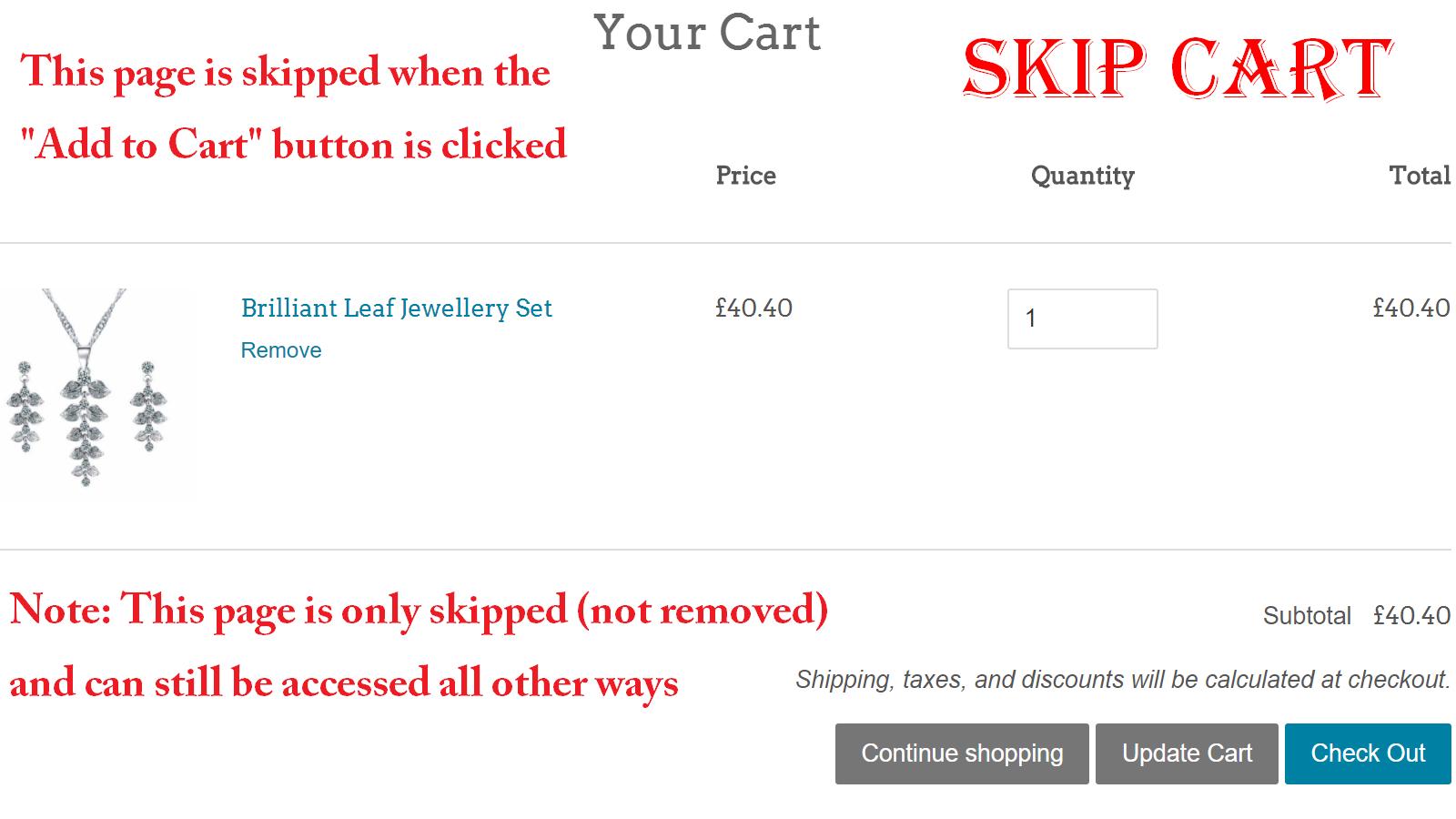 Skip to cart