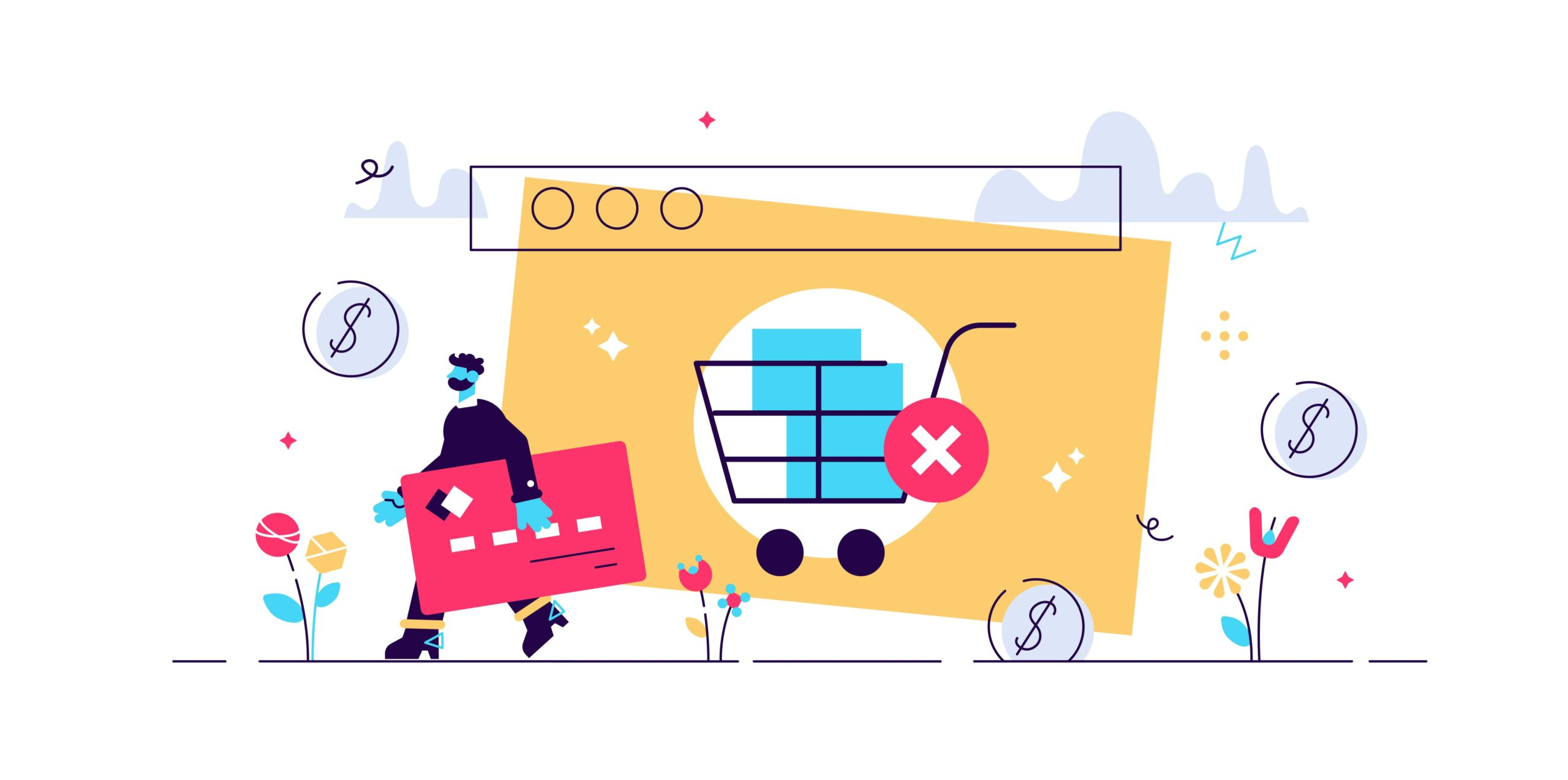 What are Abandoned Checkouts in Shopify?