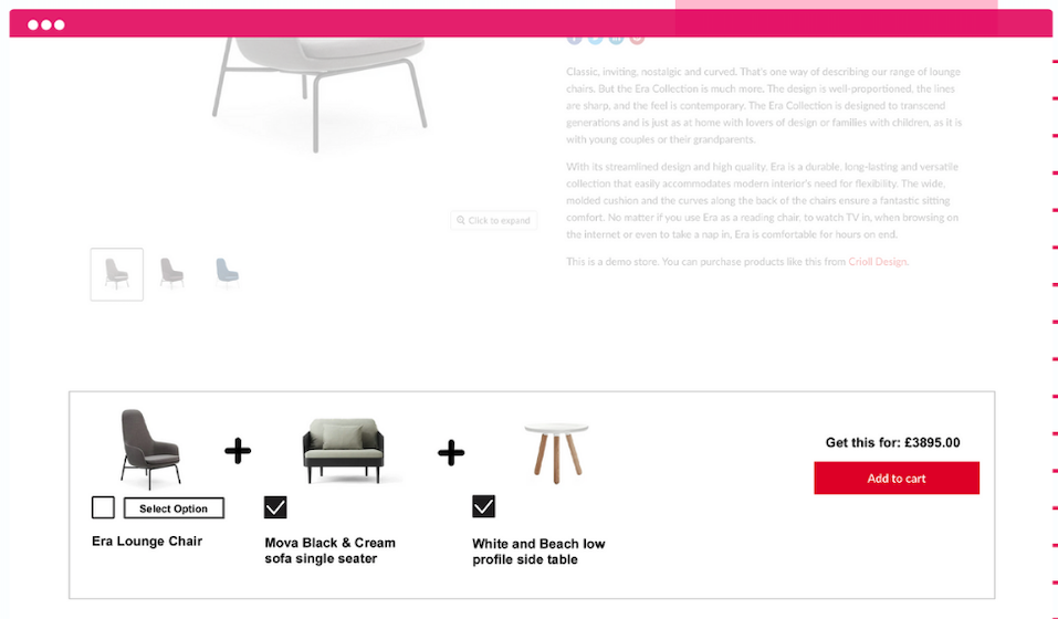 How to Add Multiple Products to Cart on One Product Page
