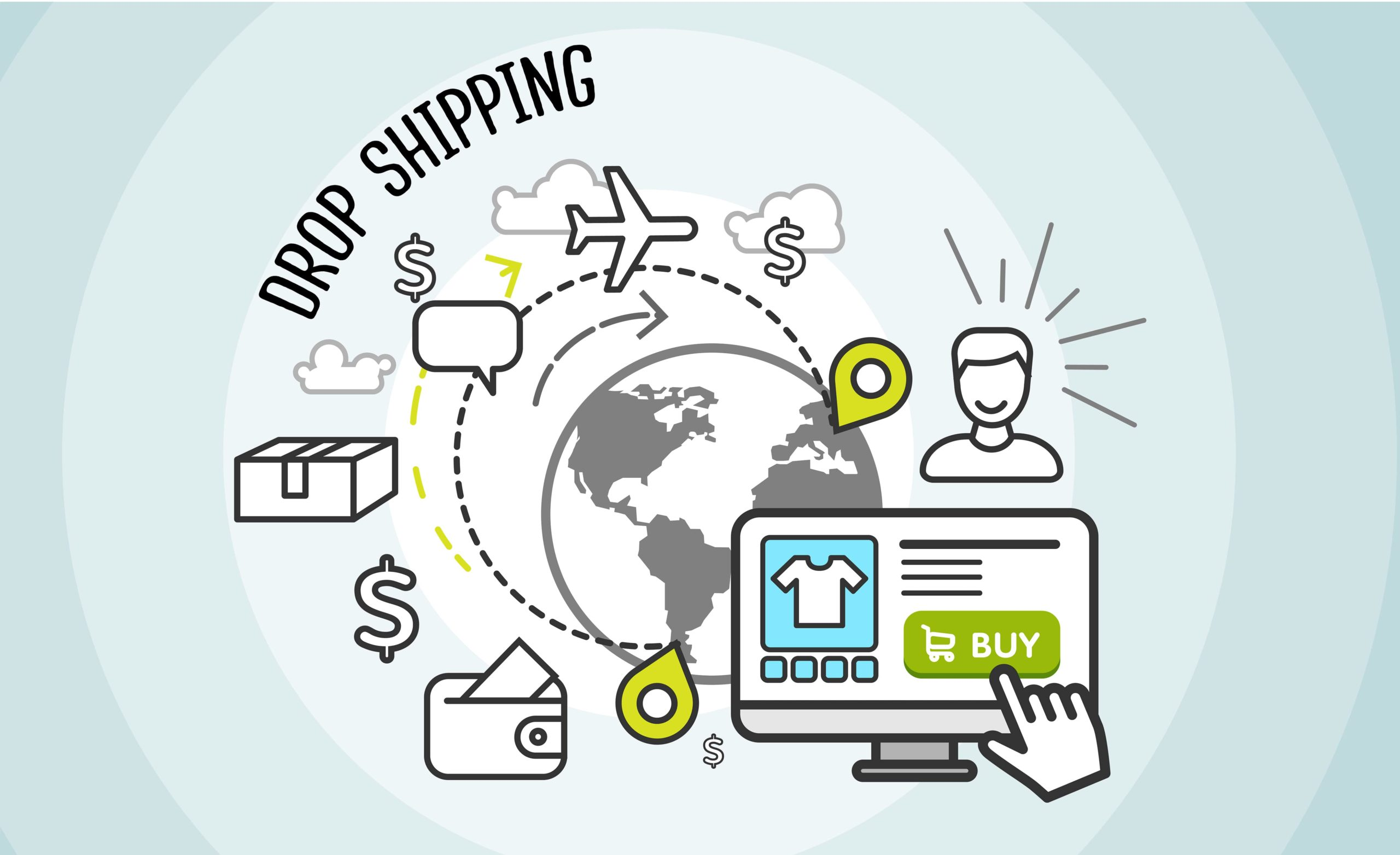 Can you easily use multiple drop shipping apps on your Shopify store?