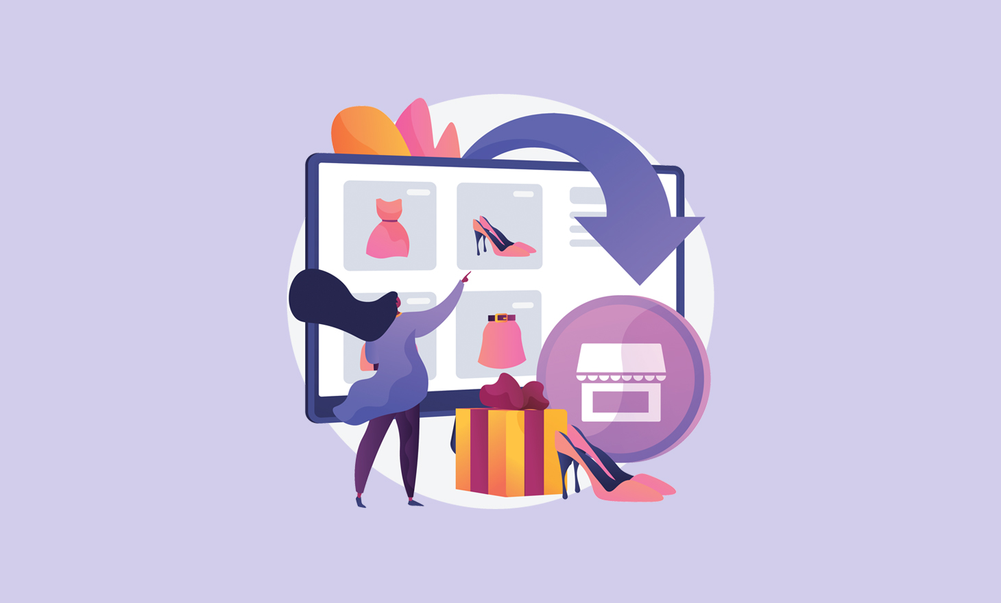 How to add multiple products to the cart with one button on Shopify