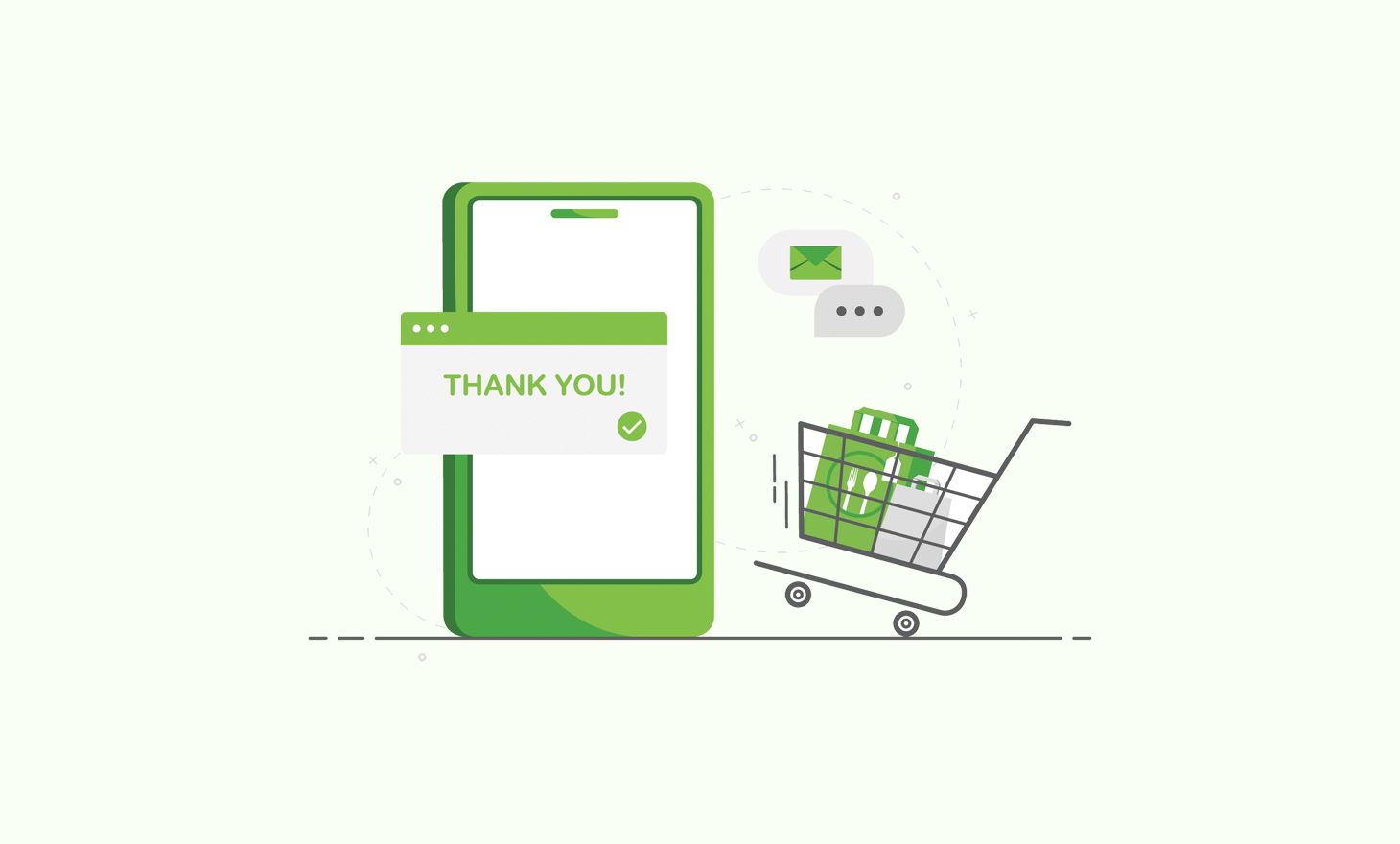 How to best redirect customers to a page after payment in Shopify