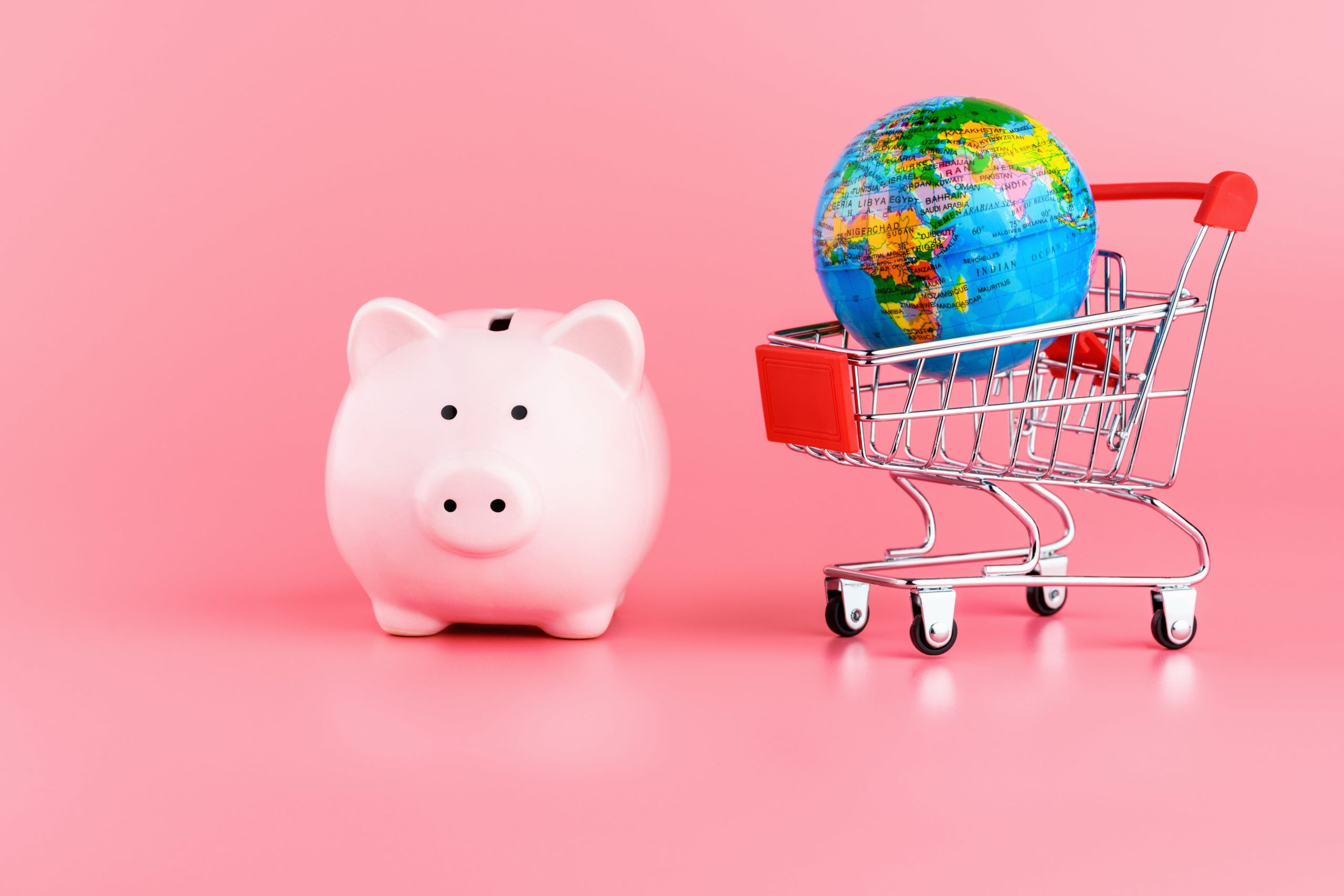 How best to handle shipping costs with dropshipping