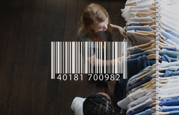 How do I get UPC codes for my Shopify store?